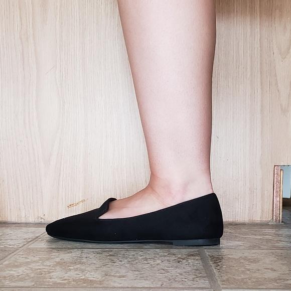H&M Shoes - Black H&M flats